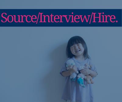 Super Guides – Hiring Bundle (all 3 hiring guides)